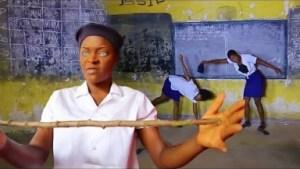 Video: The Evil School Girl 1  - Latest Nigerian Nollywood Movies
